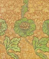 Kennet by William Morris (1834-1896). Original from The MET Museum. Digitally enhanced by rawpixel.