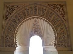 Alcazaba elegant opening