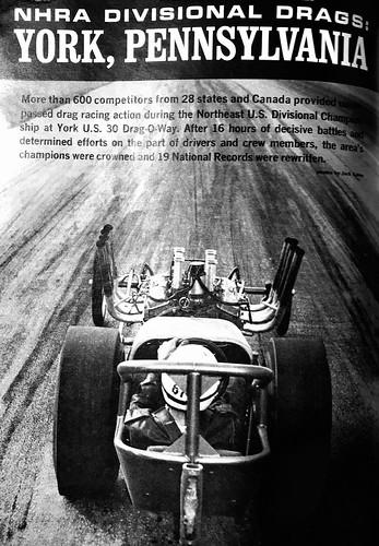 Drag Racing York PA