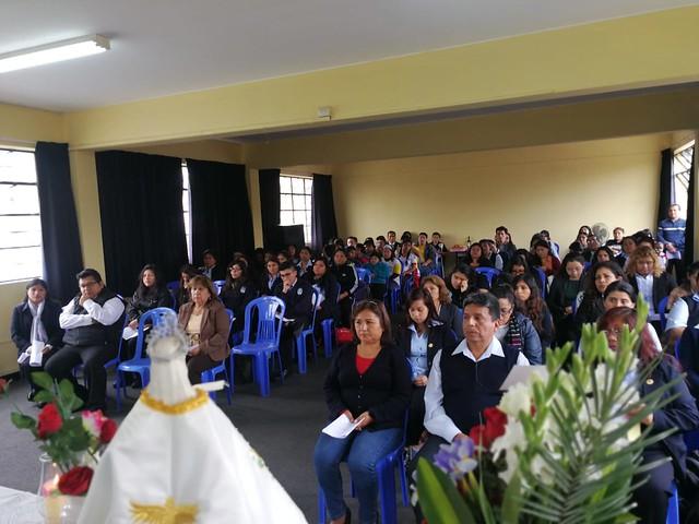 Seminario Educación Inclusiva
