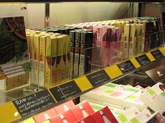 KitKat Chocolatory Store