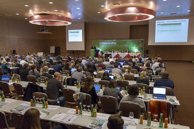 Biocides Europe 2018, 27-28 November, Vienna, Austria