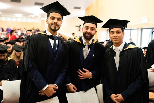 Graduation - Winter 2018