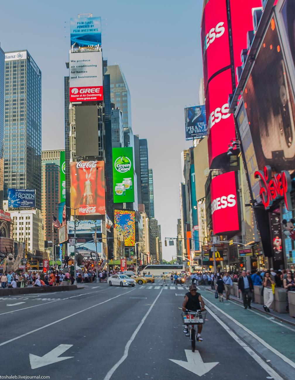 Нью-Йорк_Central Park_Times Square-59