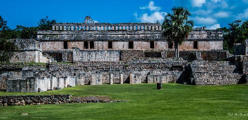 2018 - Mexico - Kabáh - The Palace