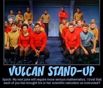 dr. Spock joke