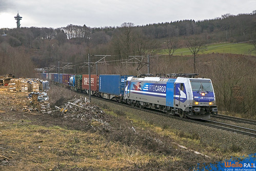 186 300 RTB Cargo . E 42540 . Gemmenich . 19.12.18.