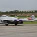 J1196_De_Havilland_DH100_Vampire FB6_(LN-DHY as VZ305_RAF)_SwissAF_Duxford20180922_7