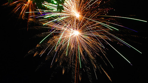 D20823  Firework Night