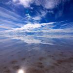 Salar @ Uyuni, Bolivia