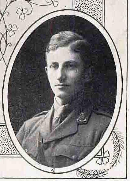 Hill, Adam Cyril D 1911