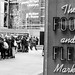 Food & Flea