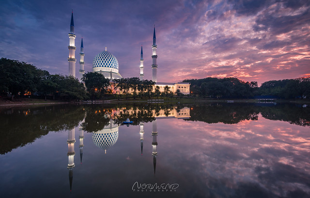 Sunrise shot - Shah, Canon EOS 70D, Canon EF-S 10-22mm f/3.5-4.5 USM