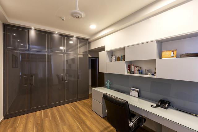 study room design ideas for villas