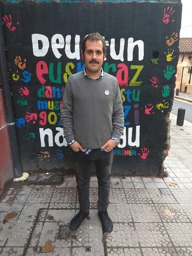 Jon Intxaurraga