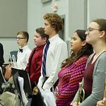 Mr. Hawkins Fall Concert Band