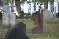 Saint Paul's Churchyard