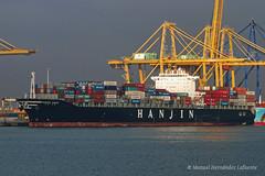 Korean shipyards