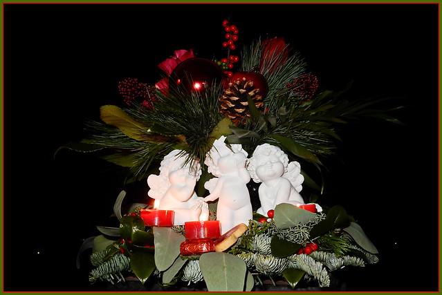 Einen schönen 3. Advent ..., Nikon COOLPIX S9900