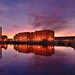A Liverpool Sunrise
