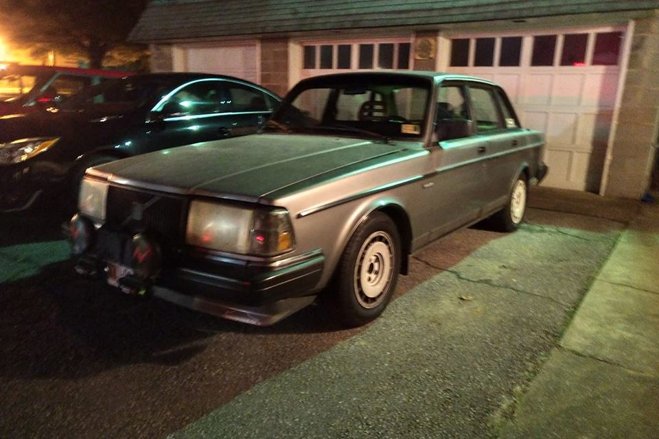 1990 Volvo 244 - Mighty Car Mods Official Forum