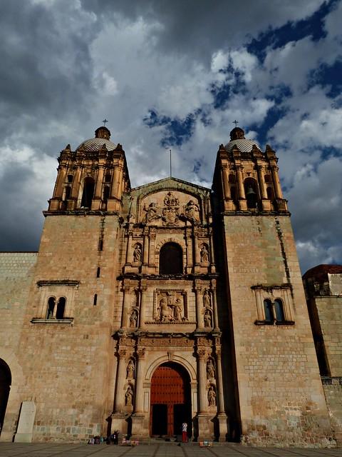 Templo de Santo Domingo, Panasonic DMC-FZ40