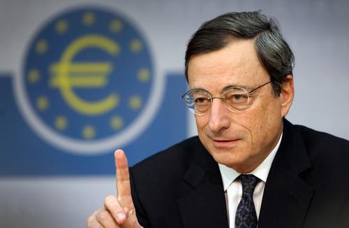 Sovranità monetaria, a lezione da Mario Draghi.