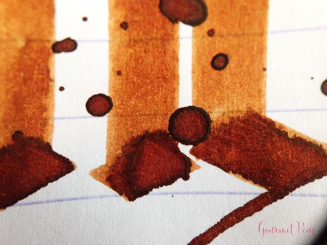 Conway Stewart Kingsand Ink 8