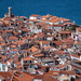 The rooftops of Piran