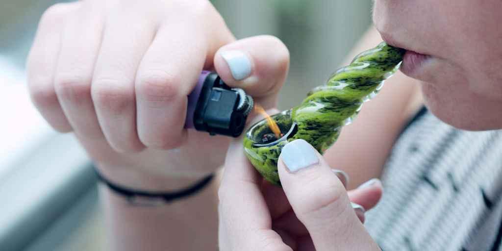 La marijuana affecterait la mémoire chez les jeunes