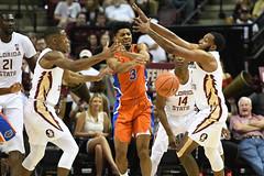 FSU Basketball vs Florida