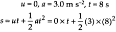 NCERT Solutions for Class 9 Science Chapter 8 Motion 17