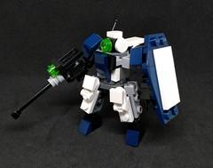 Lockon Sniper