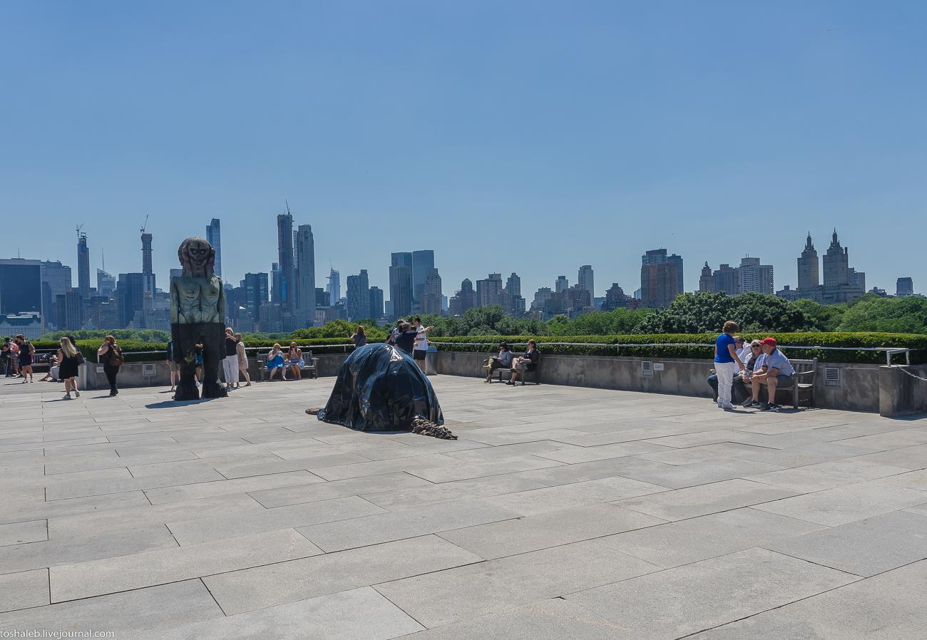 Нью-Йорк_MET-22