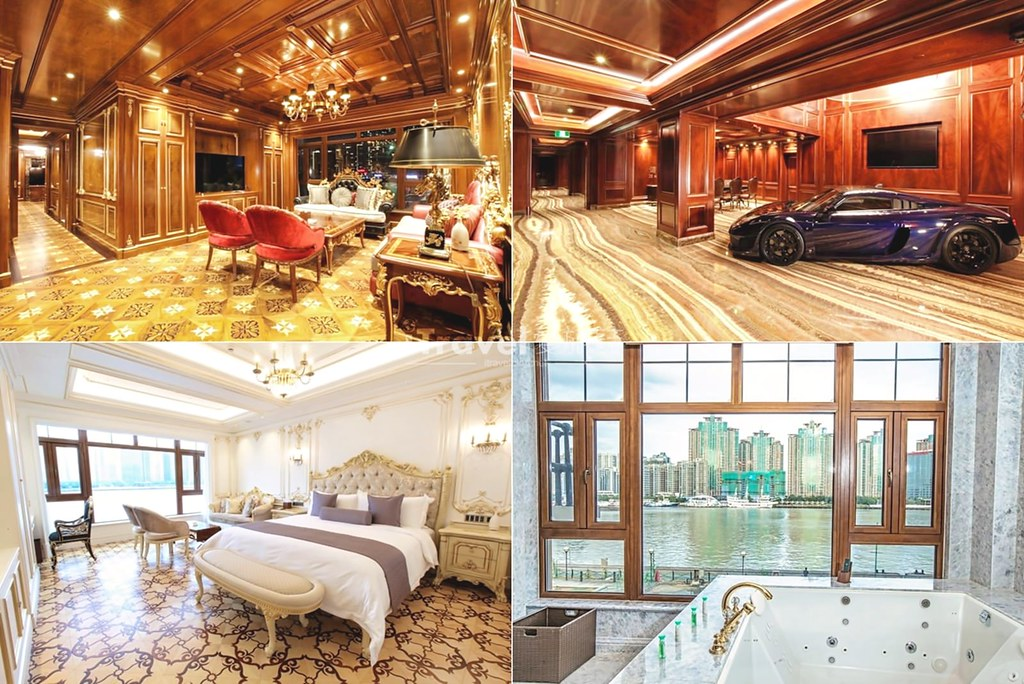 Noble Hotel Shanghai 2