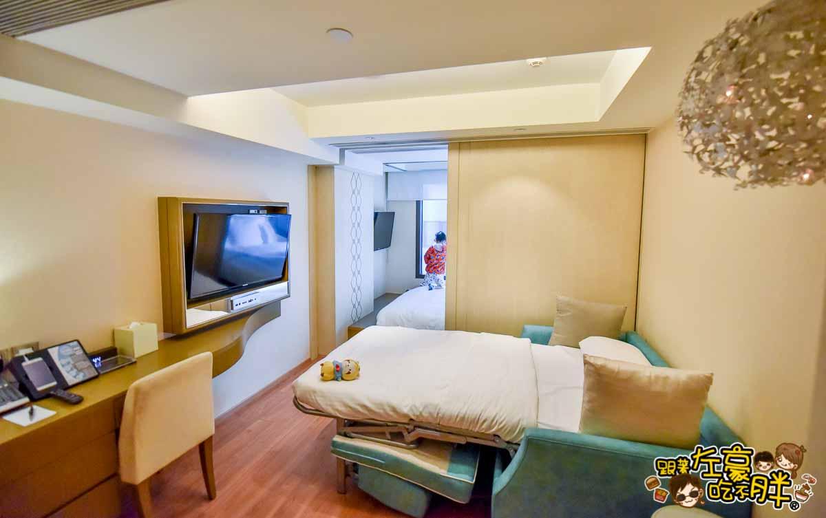 香港寶御酒店Hotel Pravo Hong Kong-8