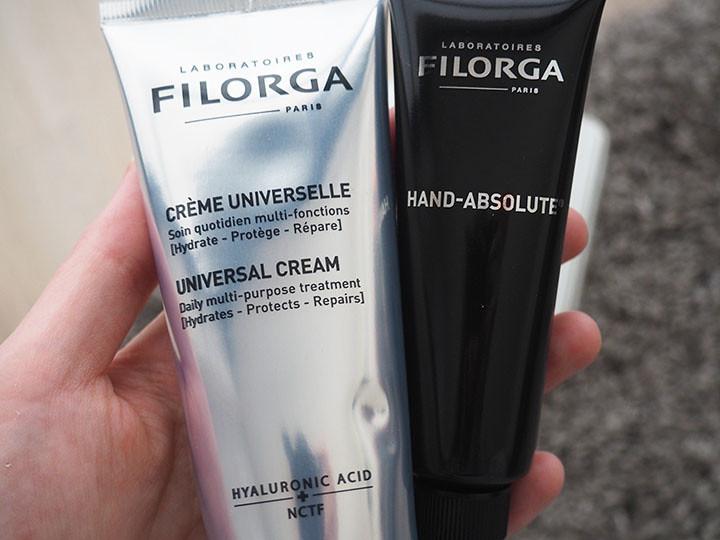 Hand-Absolute handcrème