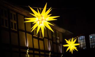 Stars @ Quedlinburg