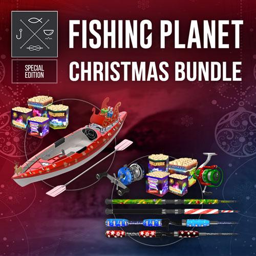 Fishing Planet: Christmas Bundle