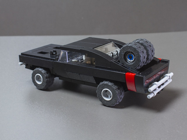 Offroad Charger, Canon EOS 7D, Canon EF 28-80mm f/3.5-5.6