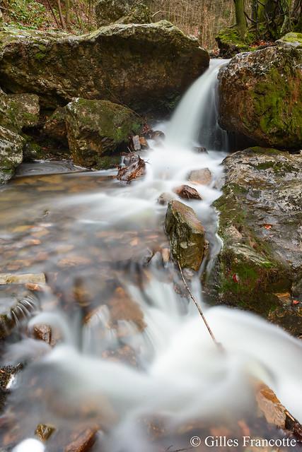 Waterfall, Nikon D800, AF-S Nikkor 24mm f/1.8G ED