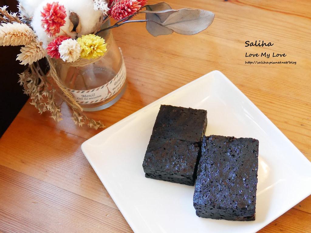新北瑞芳好吃甜蜜屋肉桂捲下午茶咖啡 (2)