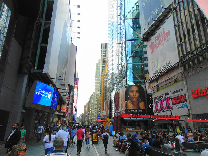 Times Square (New York, New York)