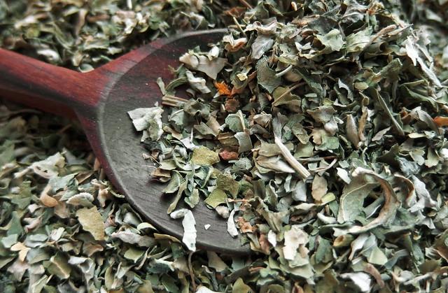 Kasoori Methi (fenegriekblad)