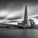 SHARD with CLOUDS by Paul Parkinson LRPS CPAGB (parkylondon)