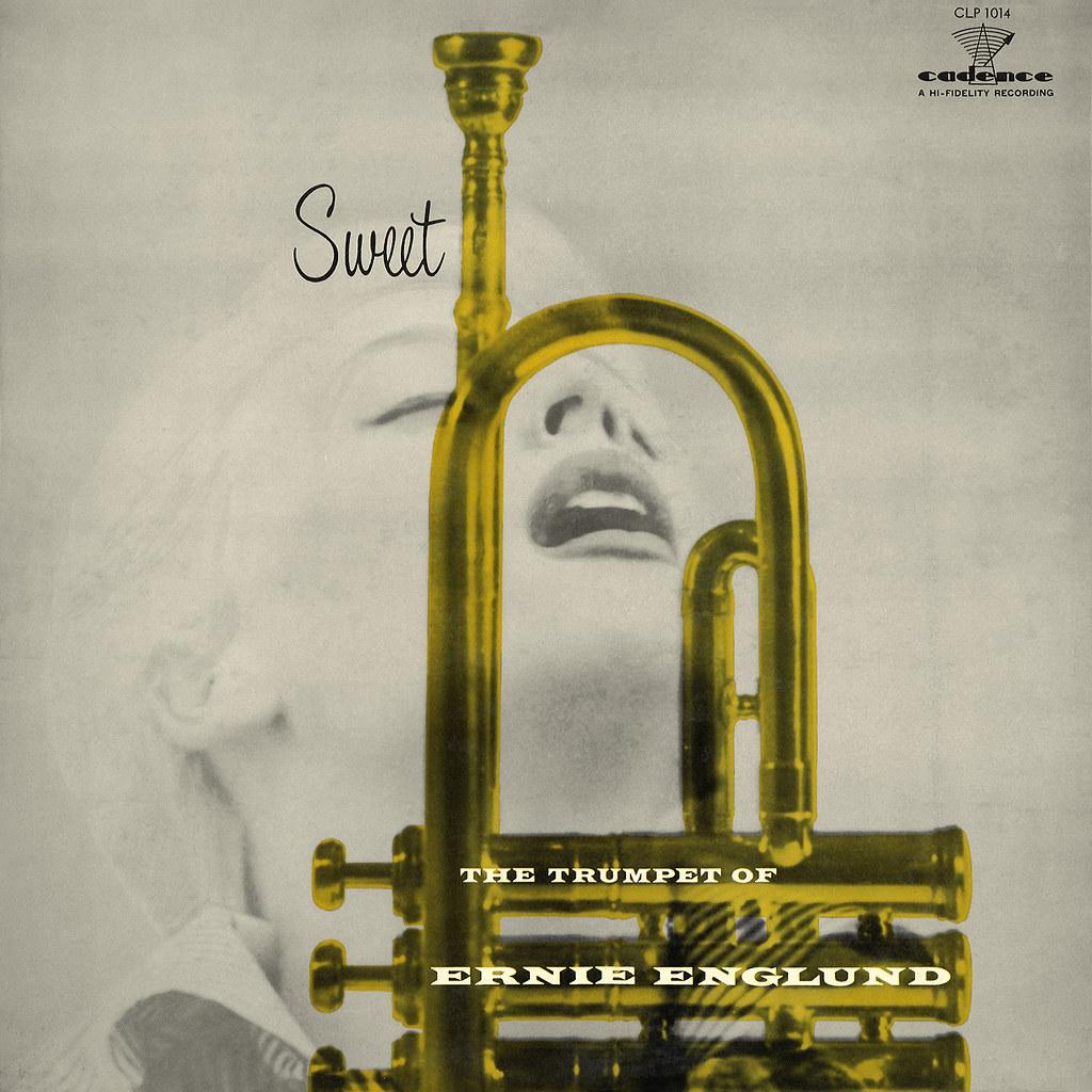 Ernie Englund - Sweet