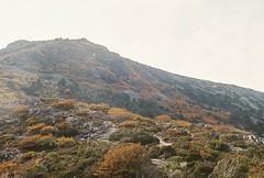 Crater peak, April 2018 #film #filmphotgraphy #nikonf #craterlake