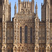 Wells Cathedral by archidave