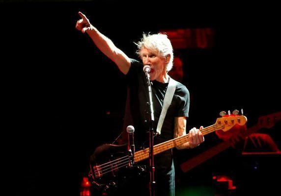 Roger Waters denuncia golpe dos EUA contra a Venezuela