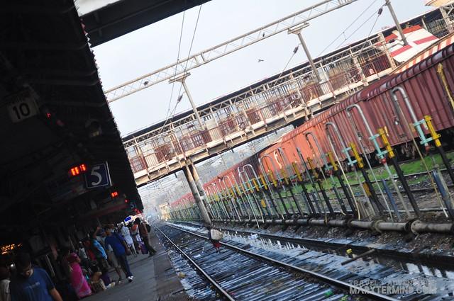 Book Train in India